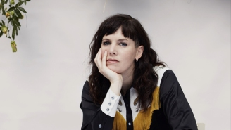Indie Mixtape 20: Anna Meredith Makes Her Own Rules