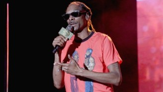 Snoop Dogg Says He 'Lost Control' When He Criticized Gayle King's Kobe Bryant Question