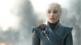 Emilia Clarke Is Still 'Sad' About One Aspect Of The 'Game Of Thrones' Final Season Criticism