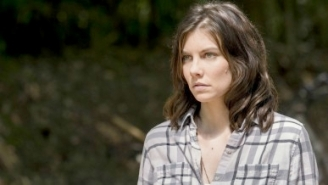 It's Official: Lauren Cohan Is Returning To 'The Walking Dead'
