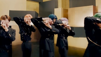 AB6IX Cement Their Status As Rising K-Pop Stars With Their New 'Blind For Love' Video