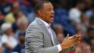 Pelicans Coach Alvin Gentry Has Reportedly Been Cleared To Coach In Orlando