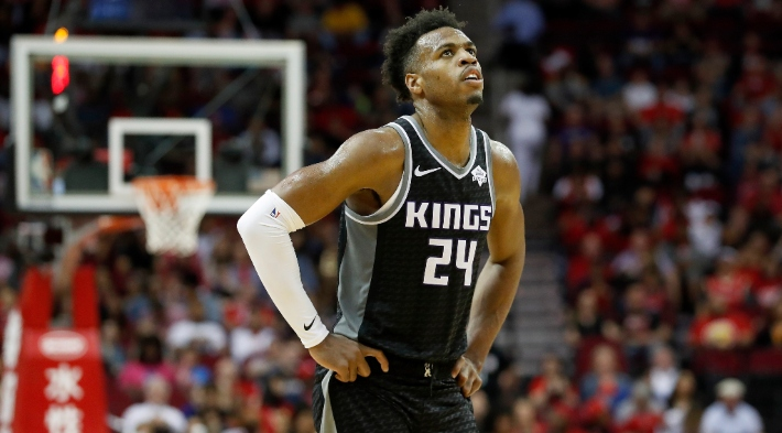 Buddy Hield, Jaylen Brown, And The Ugly Side Of Restricted Free Agency