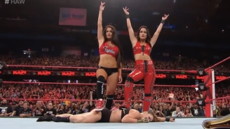 Nikki Bella Hinted That She And Brie Might Return On Smackdown