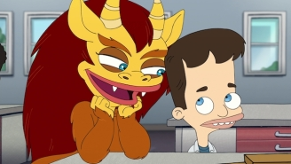 The Cast Of 'Big Mouth' Are Doing A Live Table-Read For Charity