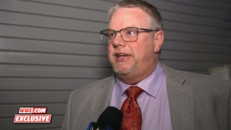 Bruce Prichard Is The New Executive Director Of Smackdown, Replacing Eric Bischoff