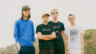Indie Mixtape 20: DIIV's New Album 'Deceiver' Will (Maybe) Save The World From Certain Doom
