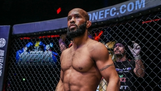 Demetrious Johnson Thinks It Would Be A 'Great Honor' To Win Flyweight Grand Prix