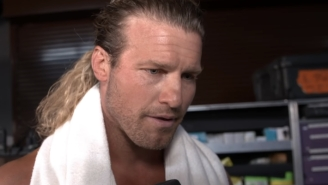 Jim Ross Blamed 'Hideous Booking' For Dolph Zigger Not Being A Bigger Star