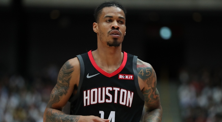 The Rockets Reportedly Fear Gerald Green Could Miss The Entire Season With A Foot Injury