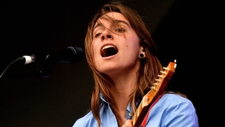 Julien Baker Continues A Prolific Year With The Triumphant Singles 'Tokyo' And 'Sucker Punch'