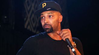 Joe Budden Addresses Oliva Dope's Sexual Harassment Accusations: 'I Apologize Sincerely'
