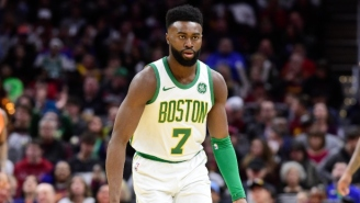 Jaylen Brown Says 'Nothing Has Changed' About His Continued Fight Against Systemic Oppression