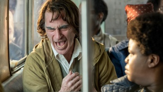 Joaquin Phoenix Thinks One Of The 'Best Scenes' In 'Joker' Was Left Out Of The Movie