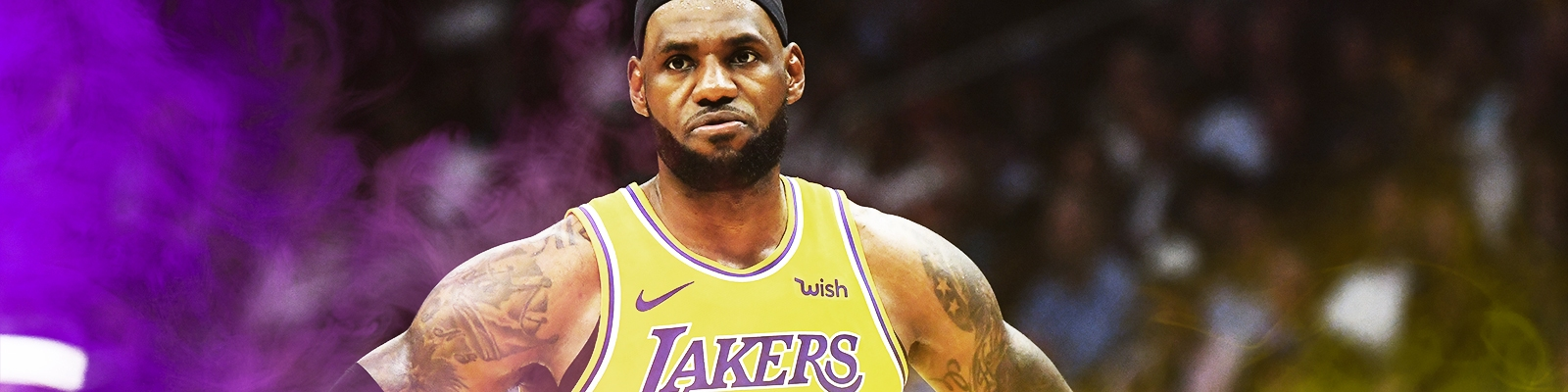 LeBron Looking Like Himself Again Was Worth The Wait, Even If There's Work To Do