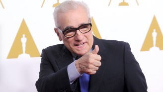 Martin Scorsese Thinks Marvel Movies Are 'Not Cinema' And Compared Them To Theme Parks