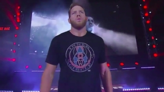 Jake Hager's Fight At Bellator 231 Ended With Two Groin Shots And A No Contest