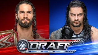 More Details Have Emerged About The New WWE Draft