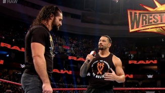Roman Reigns Defended Seth Rollins And Discussed Why Some Fans Don't Like Him