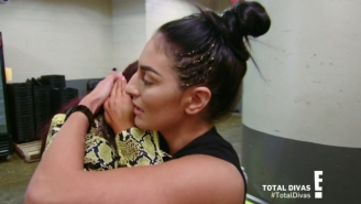 Total Divas Post Match: The Pride And The Shame