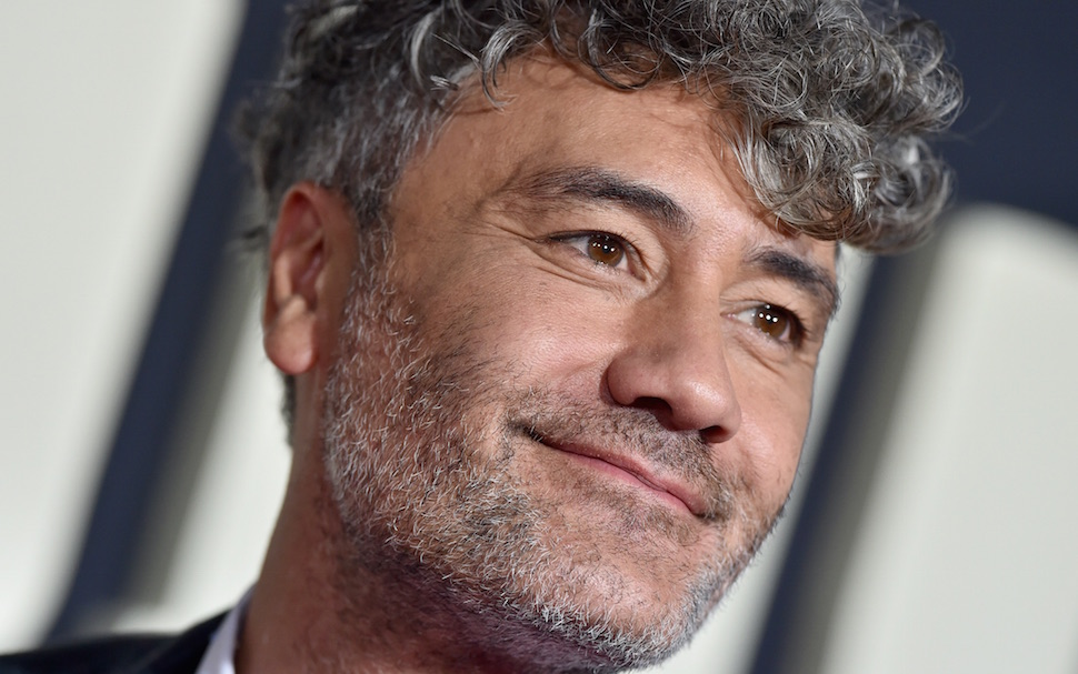 Taika Waititi Can't Believe He Has To Tell People Nazis Are Bad