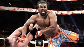 Xavier Woods' Achilles Tendon Injury Is Reportedly Serious