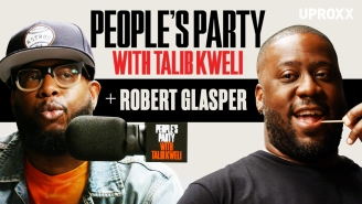 Talib Kweli And Robert Glasper Talk Kendrick Lamar, Rap Collabs, And Lauryn Hill