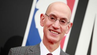 Adam Silver Says The NBA Supports Daryl Morey But Noted The 'Economic' Impact Of His Hong Kong Tweet