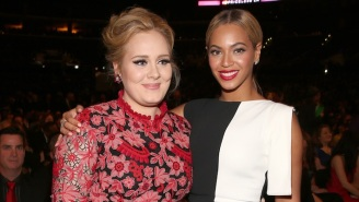 Ryan Tedder Was Just Joking About A Collaboration Between Beyonce And Adele
