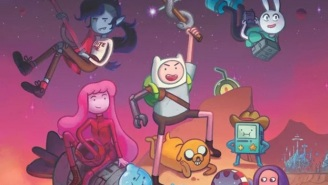 'Adventure Time' Will Return To 'Distant Lands' In Four New Specials On HBO Max