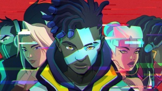 Riot Games' 'League Of Legends' Debuts An In-Game Virtual Rap Group Made Up Of Real-Life Stars
