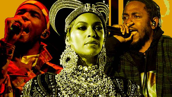 The 100 Best Albums Of The 2010s, Ranked
