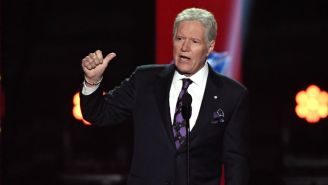 Alex Trebek Admitted His Pancreatic Cancer May End His Time On 'Jeopardy!'