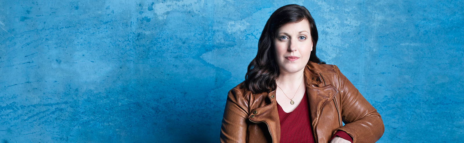 Allisoninlove a nice chat with allison tolman about 'emergence,' '…