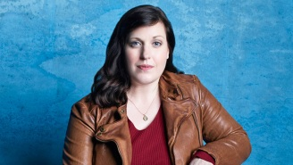 A Nice Chat With Allison Tolman About 'Emergence,' 'Fargo,' And Her Newfound Love Of Doing Action Scenes