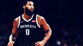 Does An Andre Drummond Extension Make Sense For Detroit?