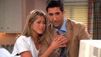 Jennifer Aniston Joined Instagram And Immediately Teased Fans With A 'Friends' Reunion