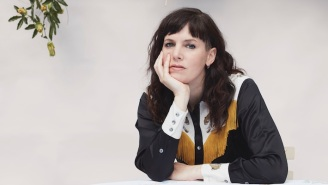 Anna Meredith Offers A Different Perspective On Living Life With Her Upbeat Single 'Inhale Exhale'