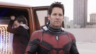Kevin Feige Is Suggesting That 'Ant-Man 3' Might Happen, But Paul Rudd's Attempts At Secrecy Know No Bounds
