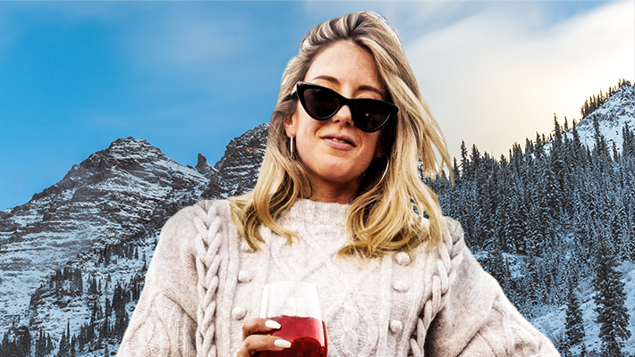 Yes, It's Possible To Do An Aspen Ski Trip On A Budget This Winter — Here's How