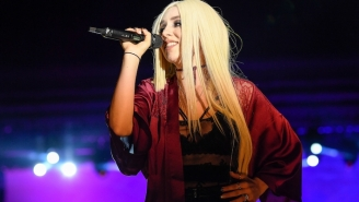 Rising Pop Star Ava Max Breaks Down Some Of The Biggest Challenges In Her Life