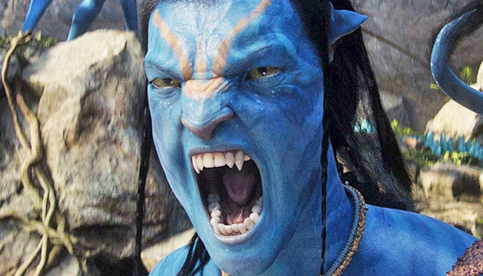The Official 'Avatar' Account Is Now Trolling Back At People Who Aren't Thrilled About The Sequels