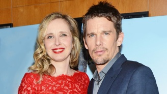 Julie Delpy Insisted Upon Equal Pay With Ethan Hawke Before Agreeing To Do 'Before Midnight'