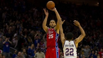 Brett Brown Plans On Having Ben Simmons Shoot Corner Threes This Season