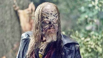 Who Is Beta Under The Mask On 'The Walking Dead'?