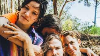 Big Thief Tease Their Upcoming Album 'Two Hands' With The Compassionate Single 'Forgotten Eyes'