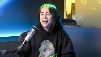 Billie Eilish Thought Everybody Would Hate 'Bad Guy'