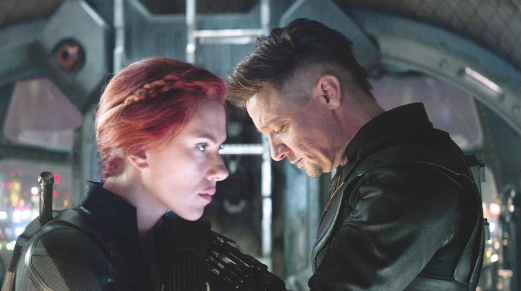 Scarlett Johansson Felt 'Wiped Out' After What Happens To Black Widow In 'Avengers: Endgame'