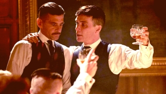 A Guide To Drinking Whiskey Like A Proper Peaky Blinder