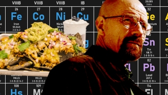 The 'Breaking Bad Experience' Is America's Methy-est Restaurant… In A Good Way
